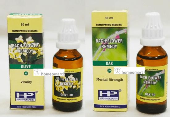 BFR Mix Olive, Oak for Fatigue