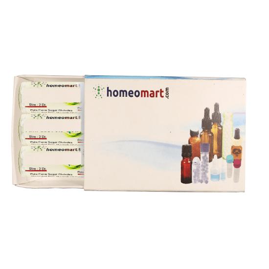 Homeopathy 2 Dram Pellets 6C, 30C, 200C, 1M, 10M