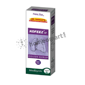 Medisynth Kofeez cough syrup