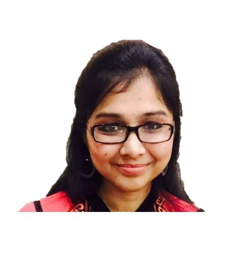 Dr Sakshi Gupta is a Homoeopathic Consultant & Counselling Psychologist
