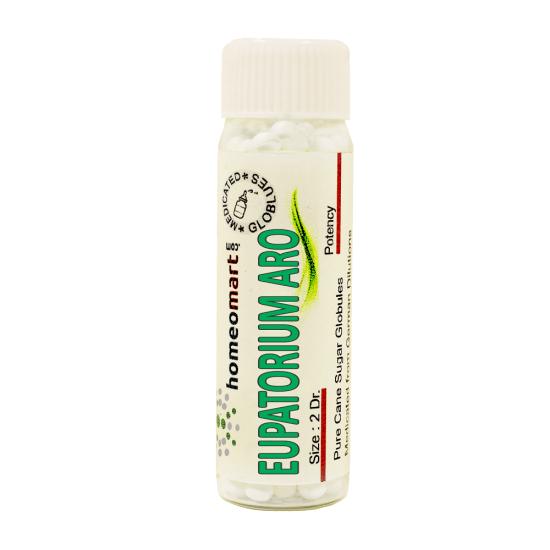 Eupatorium Aromaticum Homeopathy 2 Dram Pellets 6C, 30C, 200C, 1M, 10M