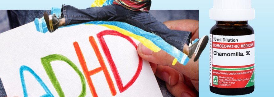 adhd treatment in homeopathy