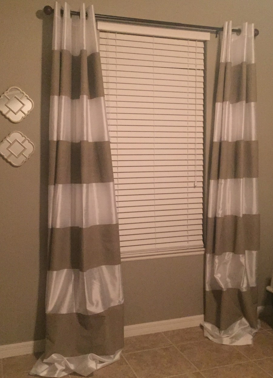 Paint the Curtains