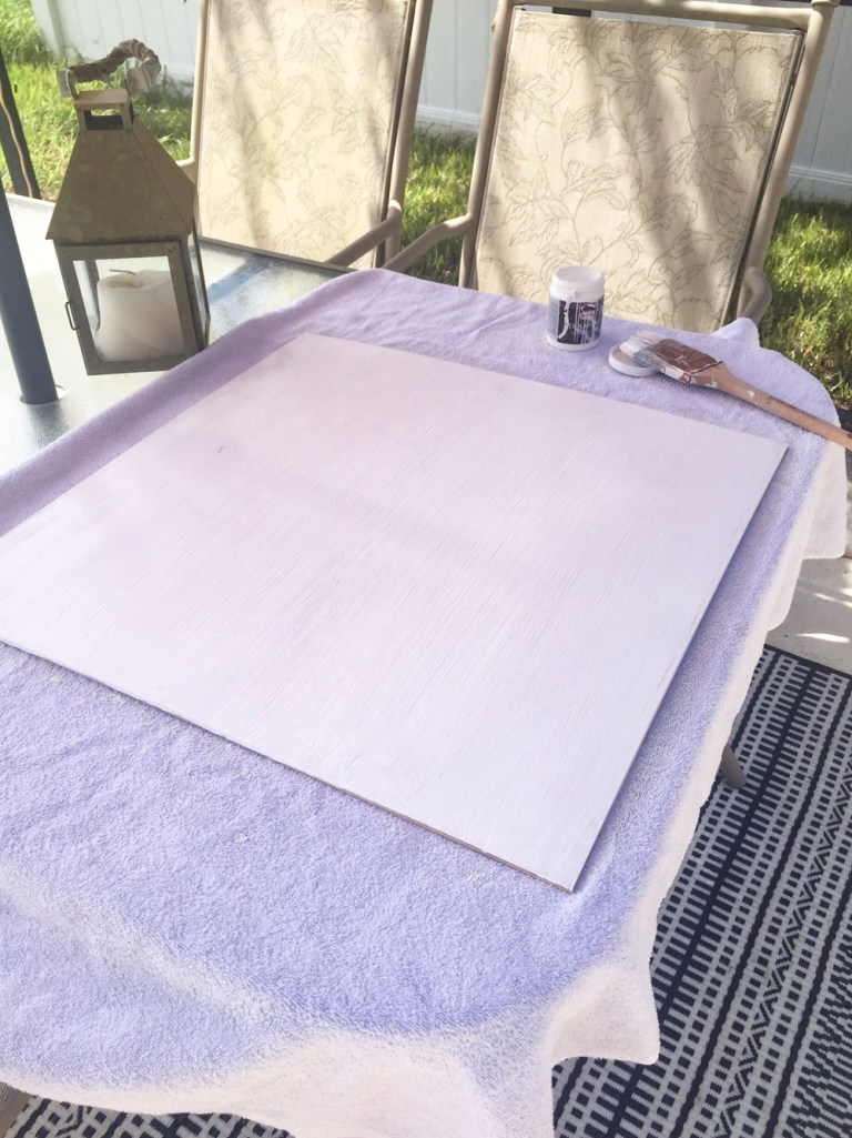 How to Use a Cricut to Make a Sign