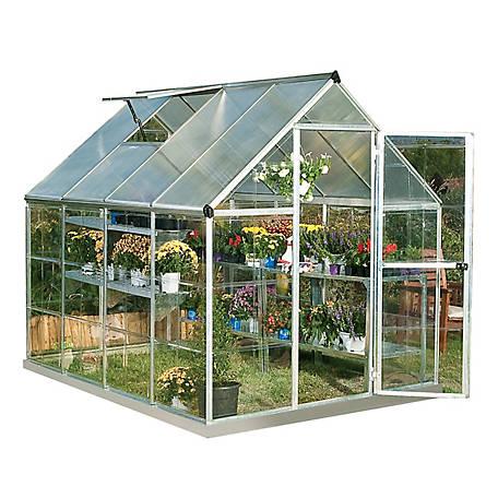 valentine's day gift for the beginner homesteader greenhouse