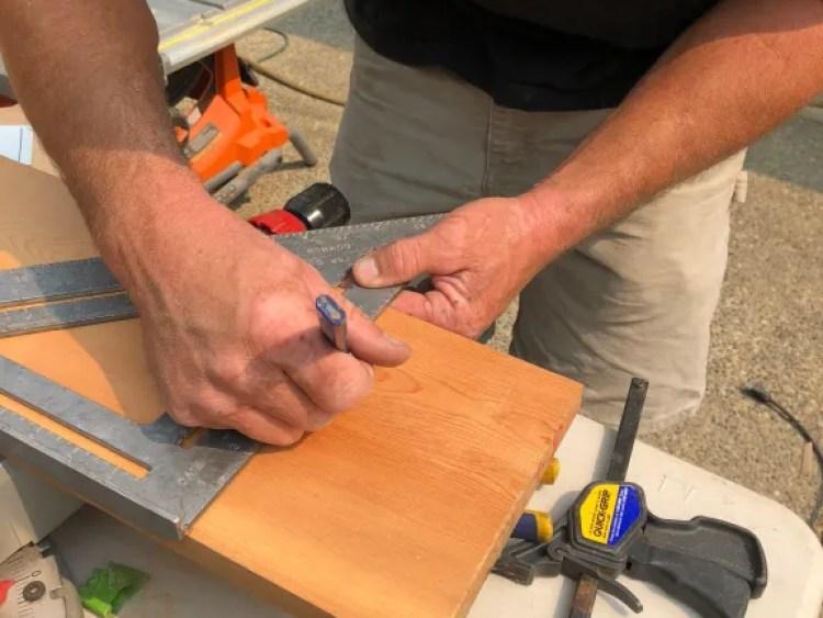 craftsman trim