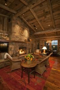 Western Interior Design | Home Design and Decor Reviews
