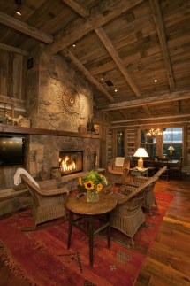 Western Interior Design Ideas