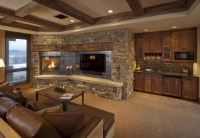 Home on the Range | Rustic Contemporary
