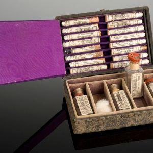 Homeopathie: EHBO dozen
