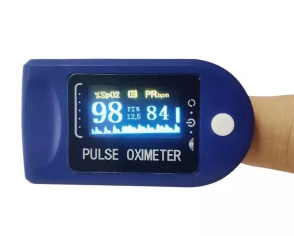 zuurstofmeter