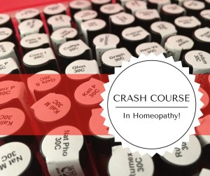 CRASH COURSE (1)