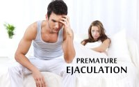 Electro Homeopathic Treatment of Premature Ejaculation
