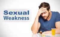 Electro Homeopathic Treatment of Sexual Weakness