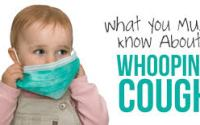 Electro Homeopathic Treatment of Whooping Cough