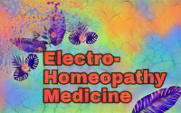 Electro Homeopathic Remedy C3