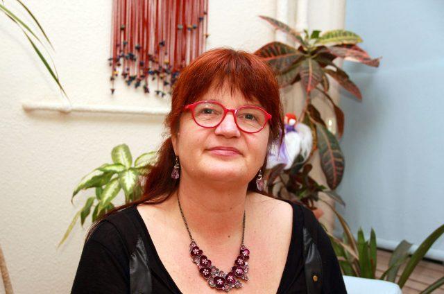 Rita KAYA
