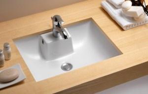 Countertop washbasin biar-19