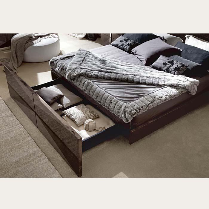 Eva Bed