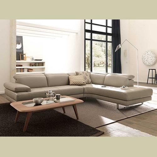 Mod. B766 L-Shape Sofa