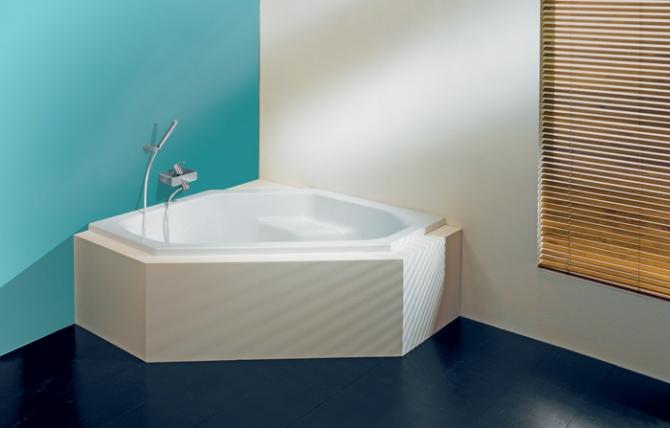 Rimini Bathtub
