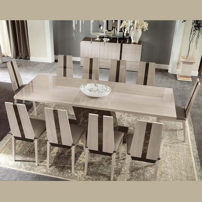 Teodora Dinning Set