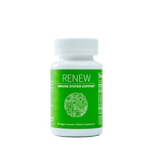 RENEW immune system support