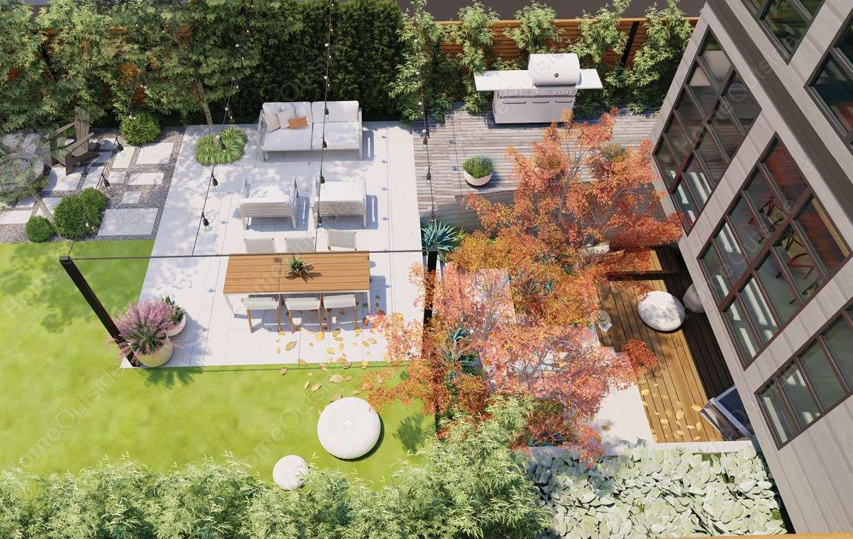 home-outside-landscape-design-washington-dc-3d-view-aerial