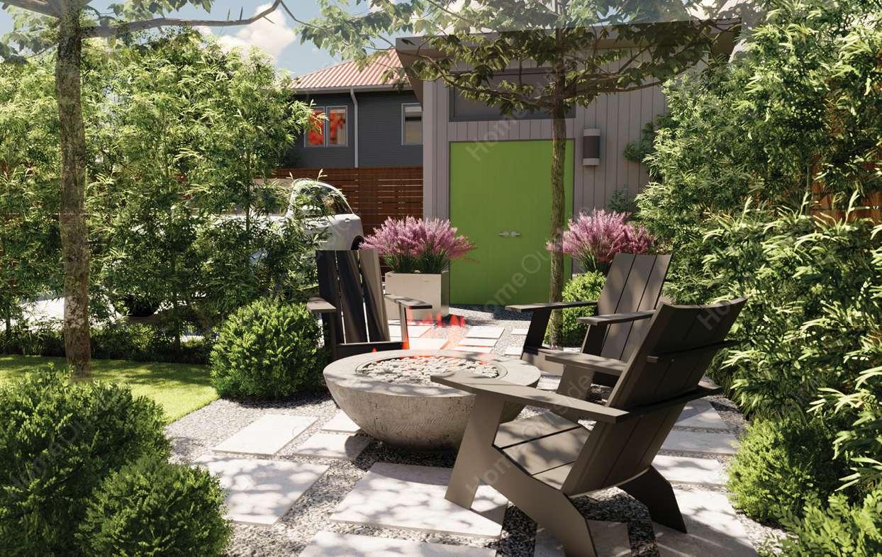 home-outside-landscape-design-washington-dc-3d-view-fire-bowl-terrace