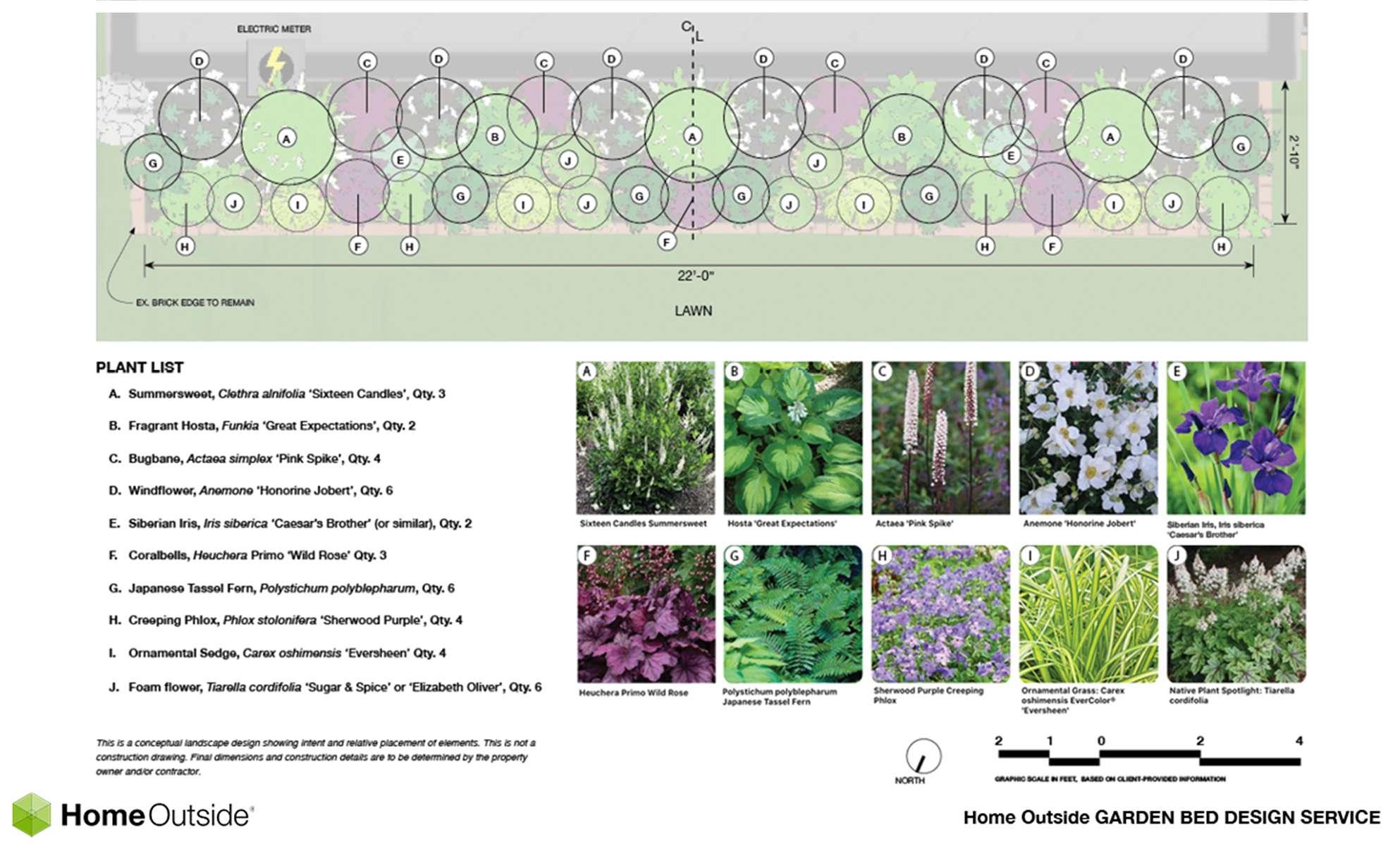 Home-Outside-Plants-Custom-GARDEN-BED-DESIGN