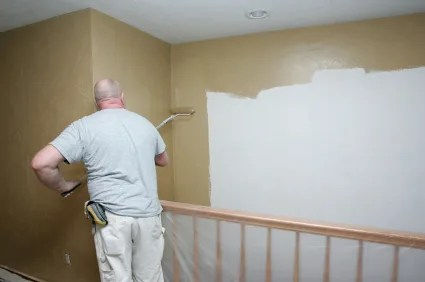 The Average Cost Of A Home Interior Paint Job Home Owner