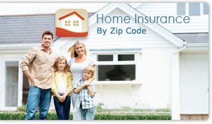 Insurance rates by zip code