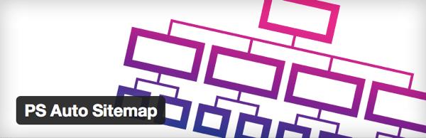 訪問してくれた方向けのサイトマップを作るなら「PS Auto Sitemap」