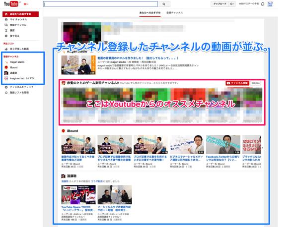 Youtubeチャンネル登録するメリット