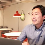 Benchmark Japanカントリーマネージャー 林良亮さん