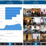 Instagramに公式アナリティクスが登場する日も近い?!ブランド用のプロフィール画面も?