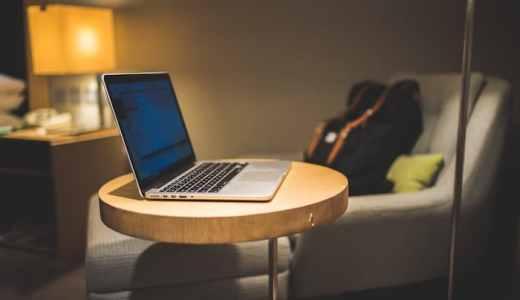 都内在住だけど都内のホテルにこもって「1人合宿」してみたら仕事に没頭できた!