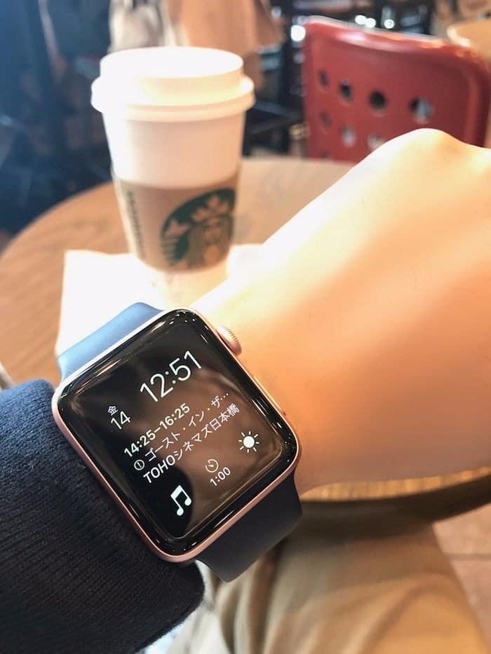 これからもApple Watchを愛用していく