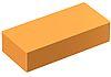 mattone pieno per murature portanti avente spessore da 6 cm