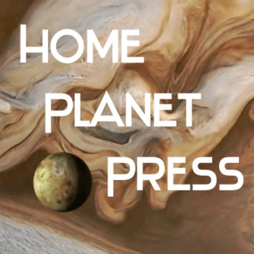 Home Planet Press