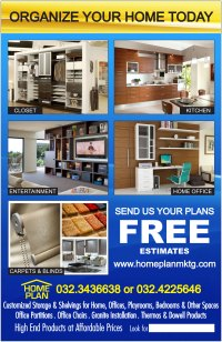 Organize Your Home & Office Today