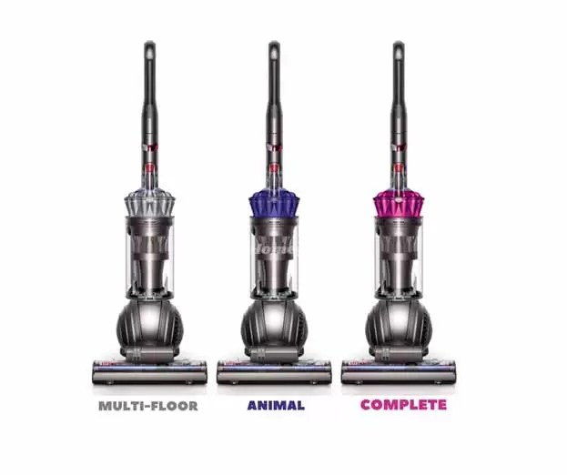 Dyson DC65 Manual and Troubleshooting Guideline | HomePlix