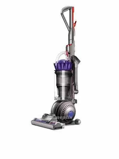 Dyson Dc65 Manual And Troubleshooting Guideline Home Plix