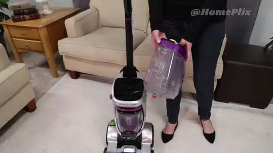 how-to-take-apart-a-bissell-proheat-carpet-cleaner
