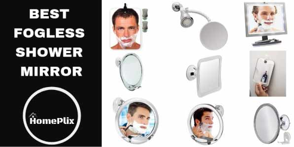 best-fogless-shower-mirror
