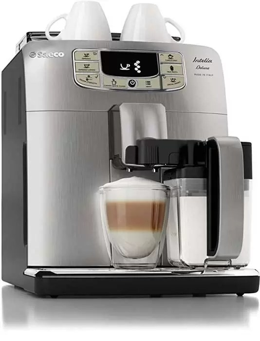 10-saeco-intelia-cappuccino-deluxe-automatic-espresso-machine-stainless-steel-hd8771-93