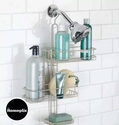 Best Shower Caddy Many Styles To Choose From Homeplix