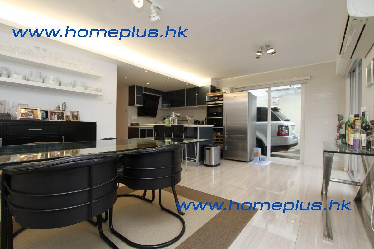 西貢 村屋 管理 山海 屋苑 | SPS2031 Homeplus 盈嘉置業