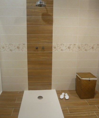 Bathroom Floor Tile Patterns