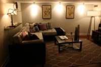 Track lighting ideas for living room to make your living ...